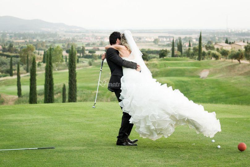 Foto campo golf2