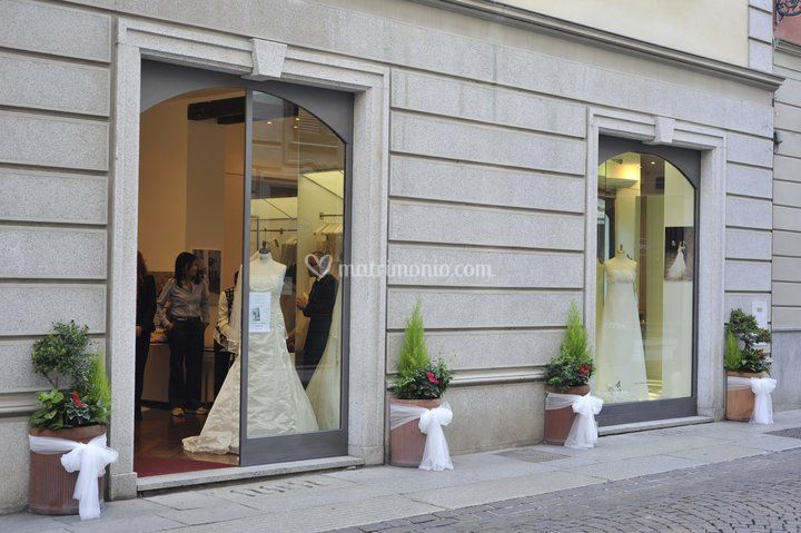 Boutique Alessandria