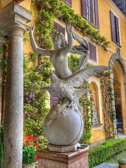 Villa Orsini Colonna