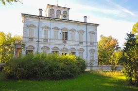 Villa Agazzotti Testi