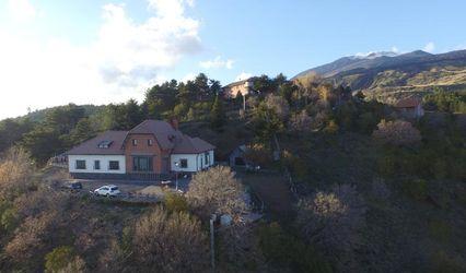 Villa Dorata Etna 1