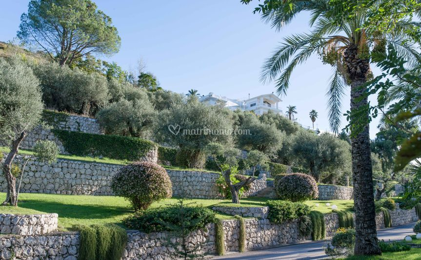 Villa Perrotta