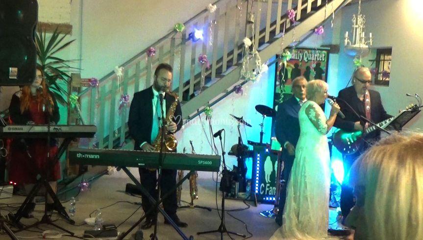 Matrimonio Graziella e Bruno