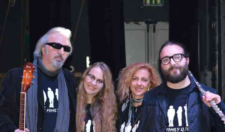 C Family Quartet