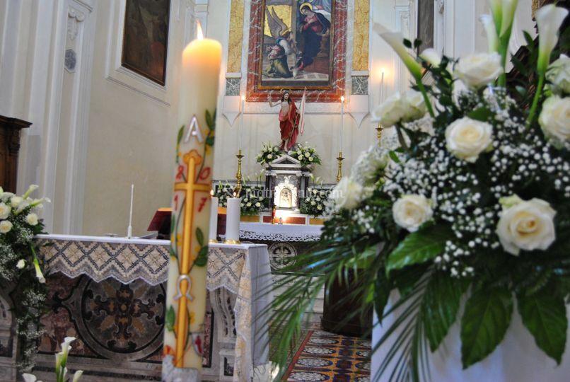 Chiesa dell'Annunziata Maratea