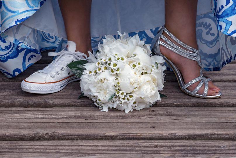 Bouquet ai tempi delle convers