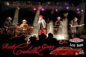 Red Cadillac Gang