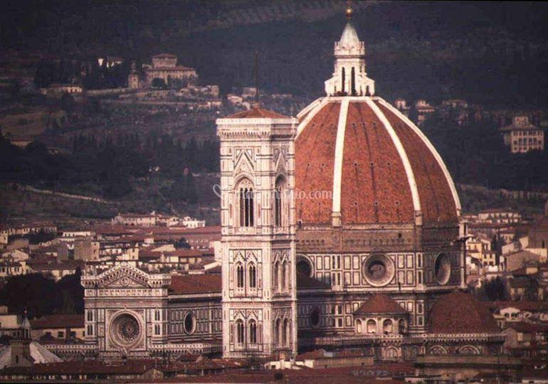 Villa di Maiano & Florence