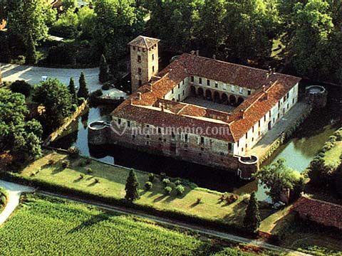 Castello Borromeo di Castello Borromeo