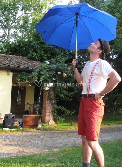 Piove?