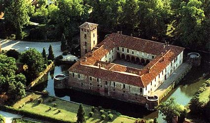 Castello Borromeo 1