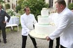 Wedding Cake di Castello Borromeo