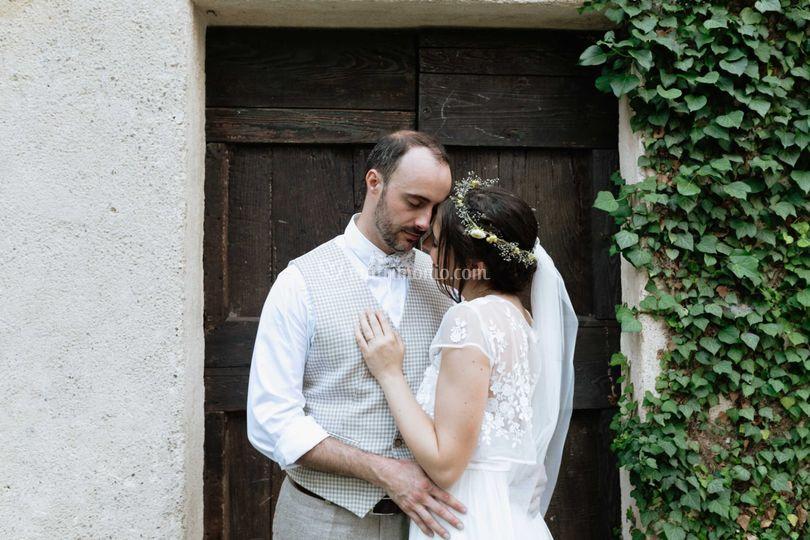 Eleonora & Alessandro