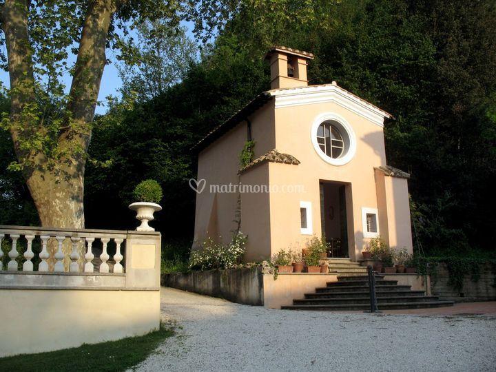 La Chiesa di S. Lucia