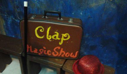Clap - Prestigiatore, Illusionista, Mentalista