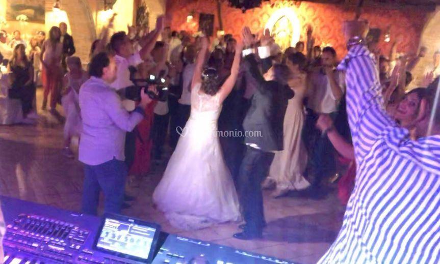 Matrimonio Rocco e Annarita