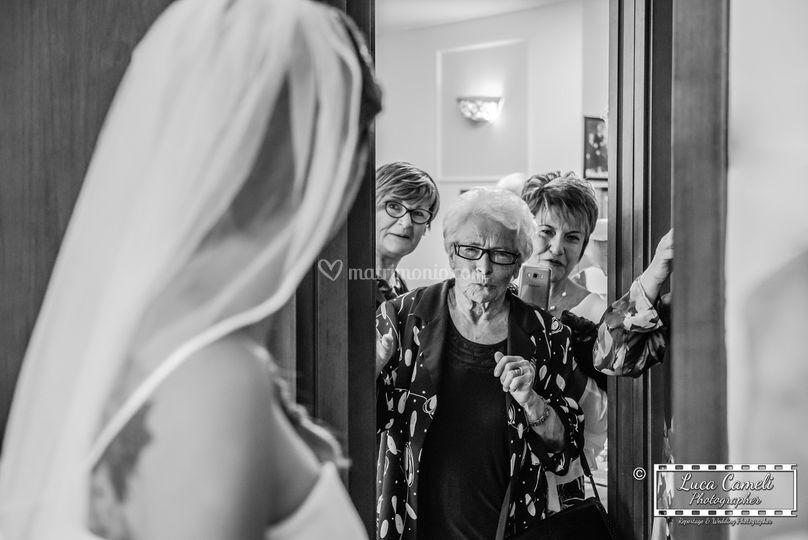 © Luca Cameli Photographer