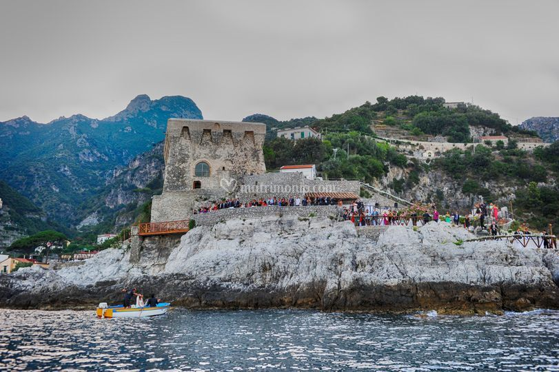 Amalfi'coast