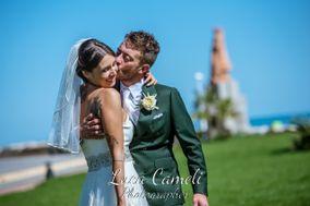 Luca Cameli - Reportage & Wedding Photographer