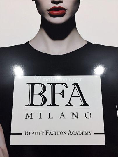 Beauty Fashion Academy, Milano