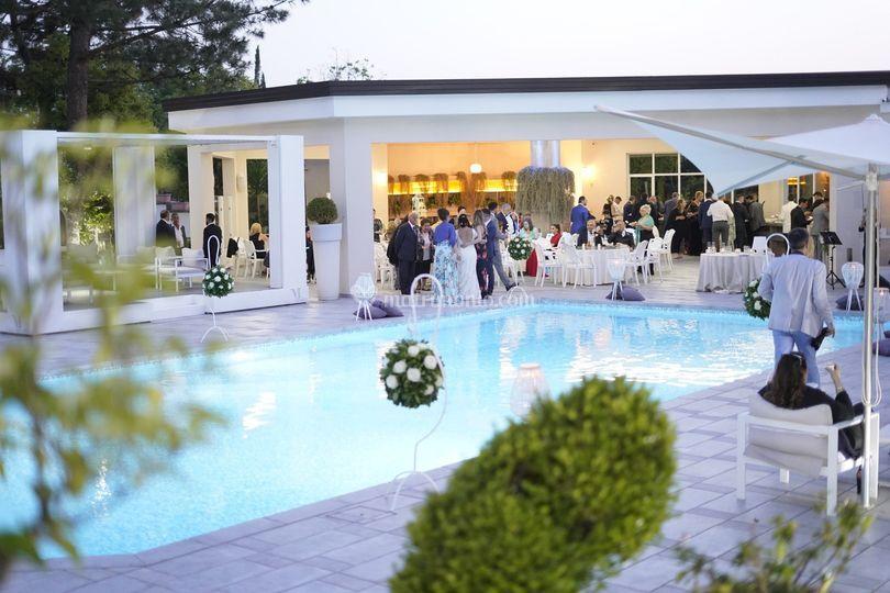 Event Pool