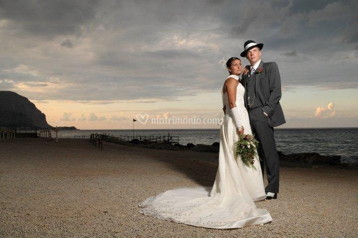 Matrimonio In Spiaggia Sicilia : Wedding bella sicily