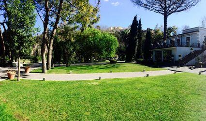 Villa Minieri 1