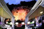 Prato Grotta di Villa Minieri