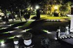 Prato in notturna di Villa Minieri