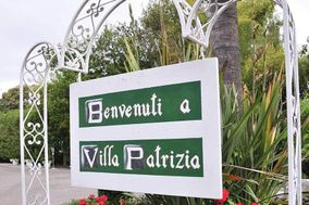 Villa Patrizia Latina