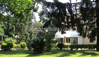 Parco Villa Regina
