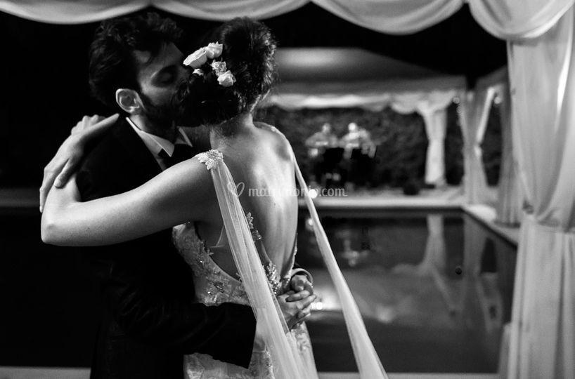 Gli sposi che scelgono I Piffi