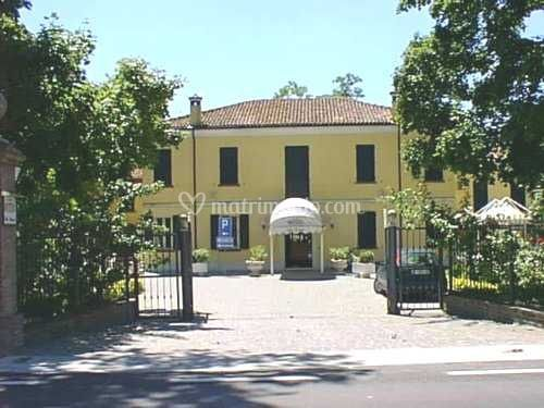 Villa Regina