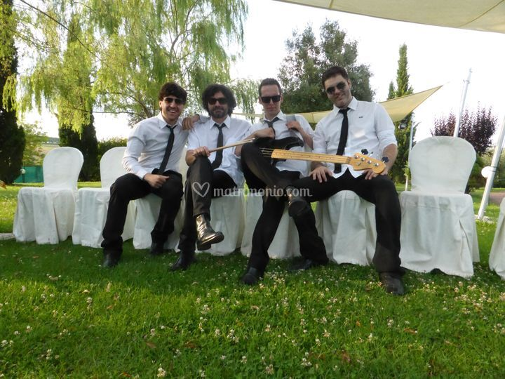 I Piffi band - Poeta Contadino