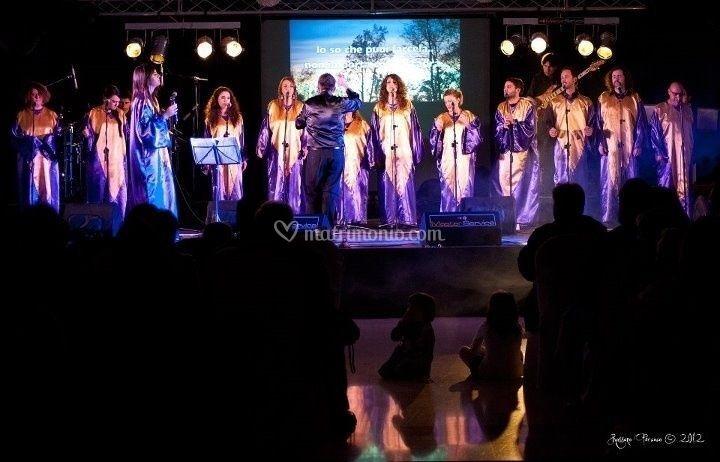 Joyful Chorus