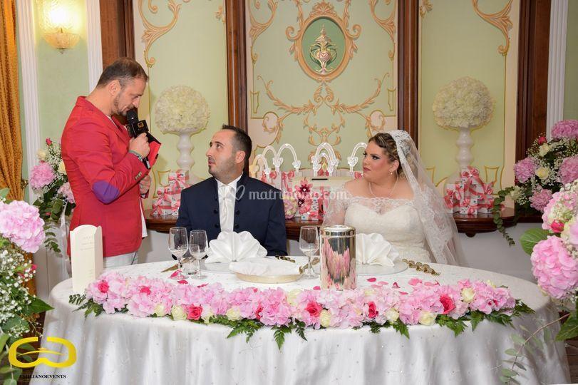 Eleganza nel vostro matrimonio