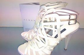 Alexandraeffe scarpe