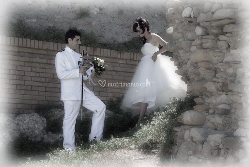 Giuseppe e Antonella