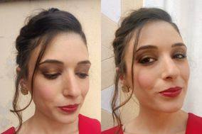 Cristina Del Vecchio Make Up