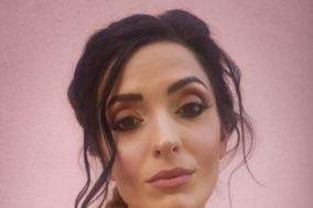 Cristina Del Vecchio Make Up