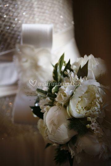 La sposa particolare