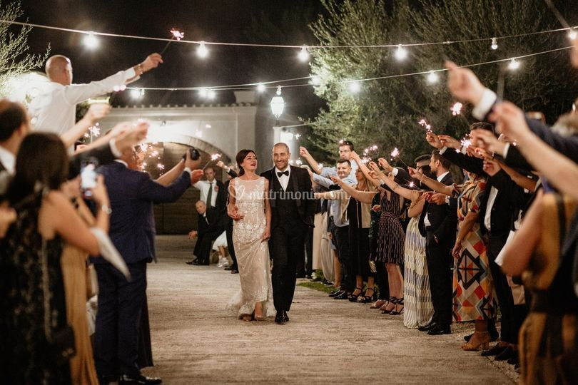 Brunella Fratini Wedding
