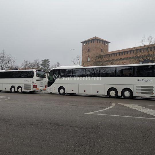 I nostri bus