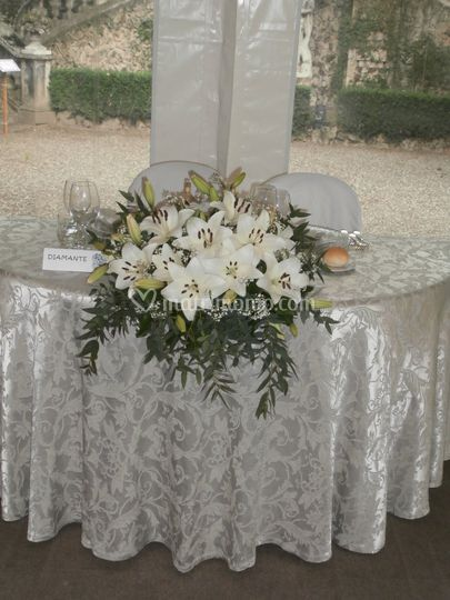 Lilium tav sposi