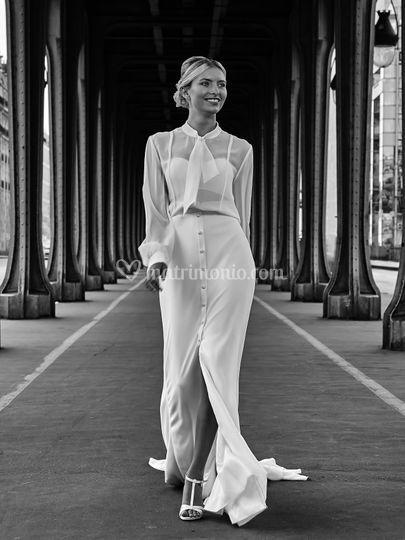 Pronuptia Couture Aragon