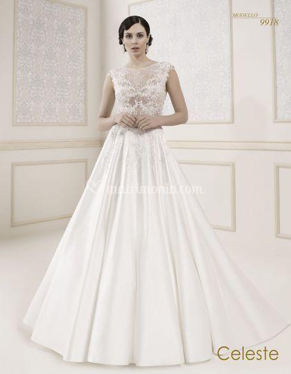 Pigal boutique - celeste 9918