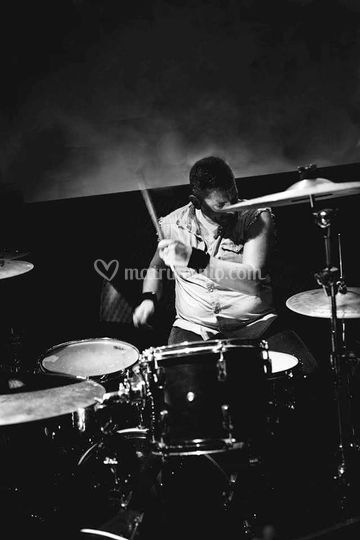 Mike- Acoustic/Electronic Drum
