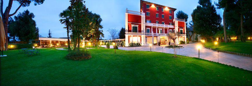 Villa Pigna