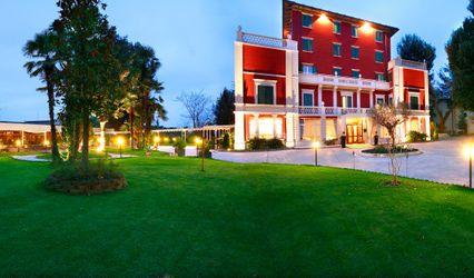 Hotel Villa Pigna 1
