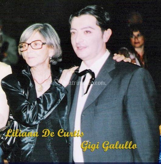 Gigi Galullo